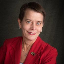 Gail Malcolm
