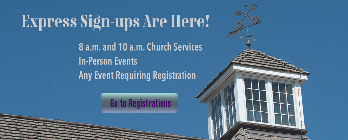 click here to register for services and events
